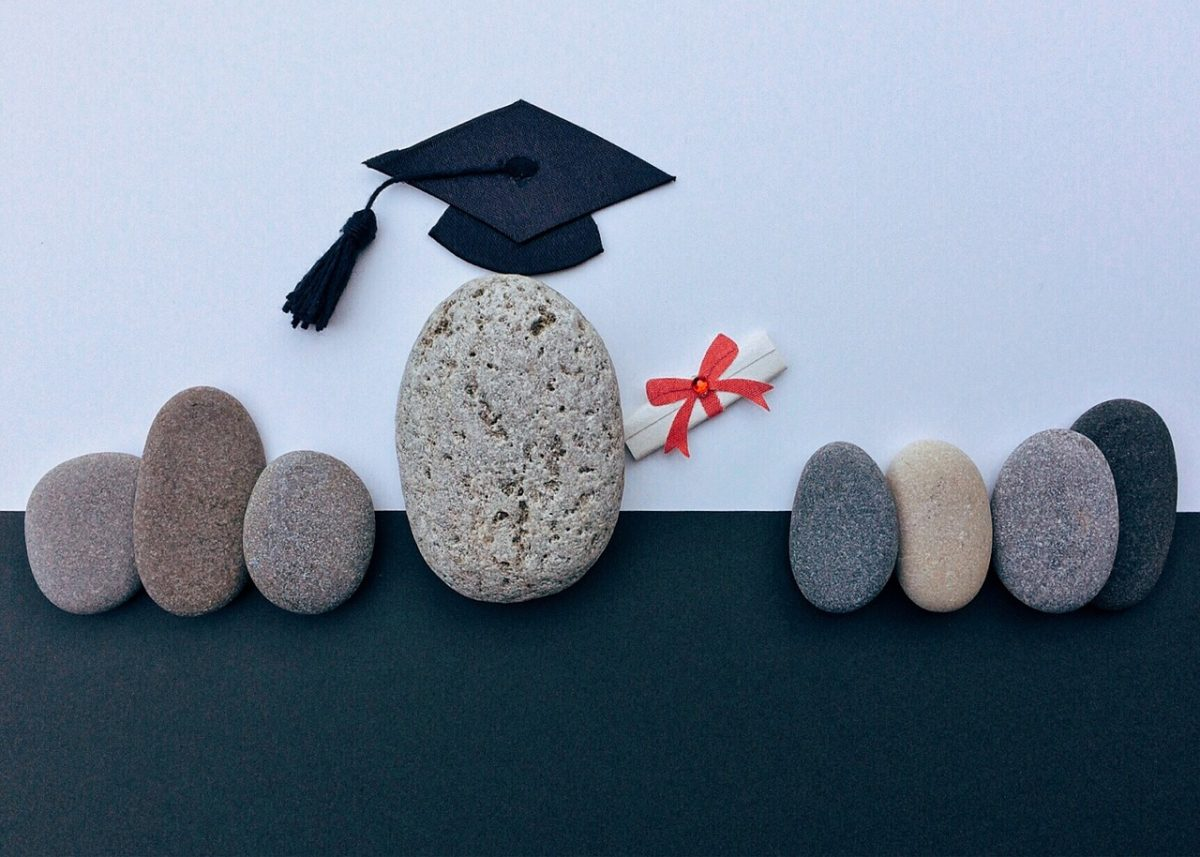 IT graduates required!