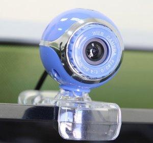 Webcam - Hiring IT Contractors - Blues Point Ltd