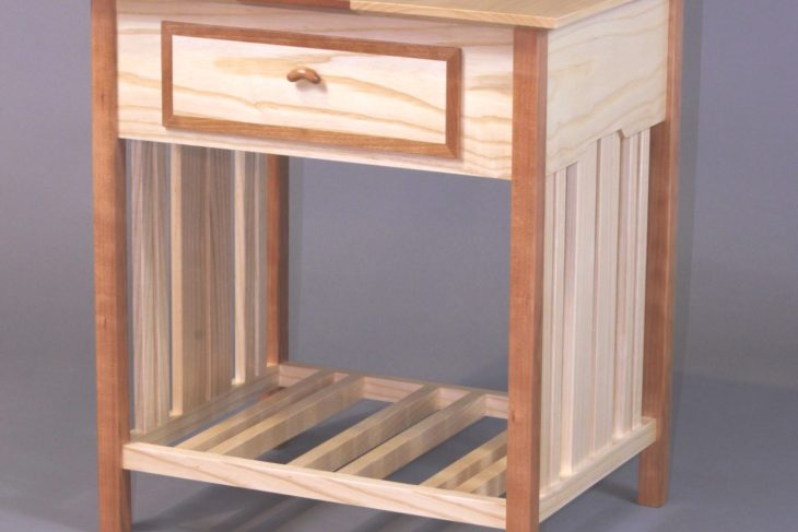 Custom arts and crafts furniture- craftsman style furniture
