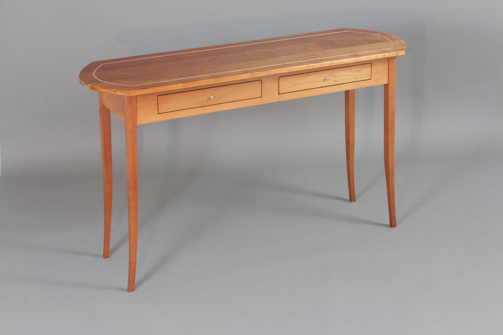 fine furniture maker- Maine custom furniture-custom furniture