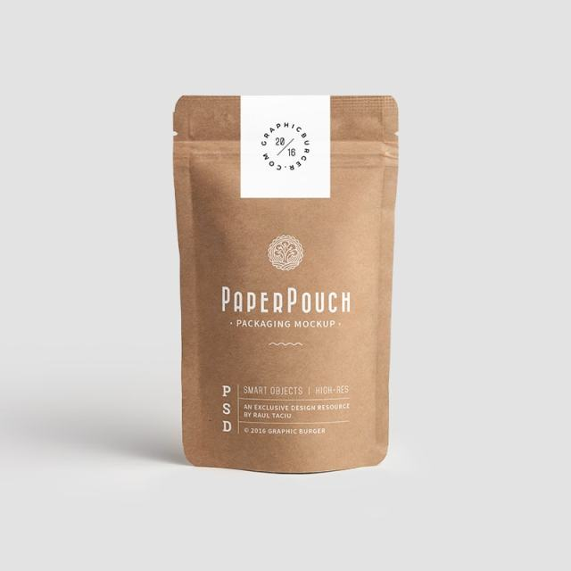 Coffee Paper Pack
