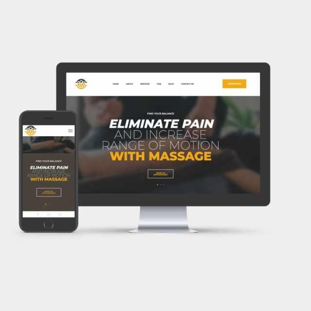 Slo Massage