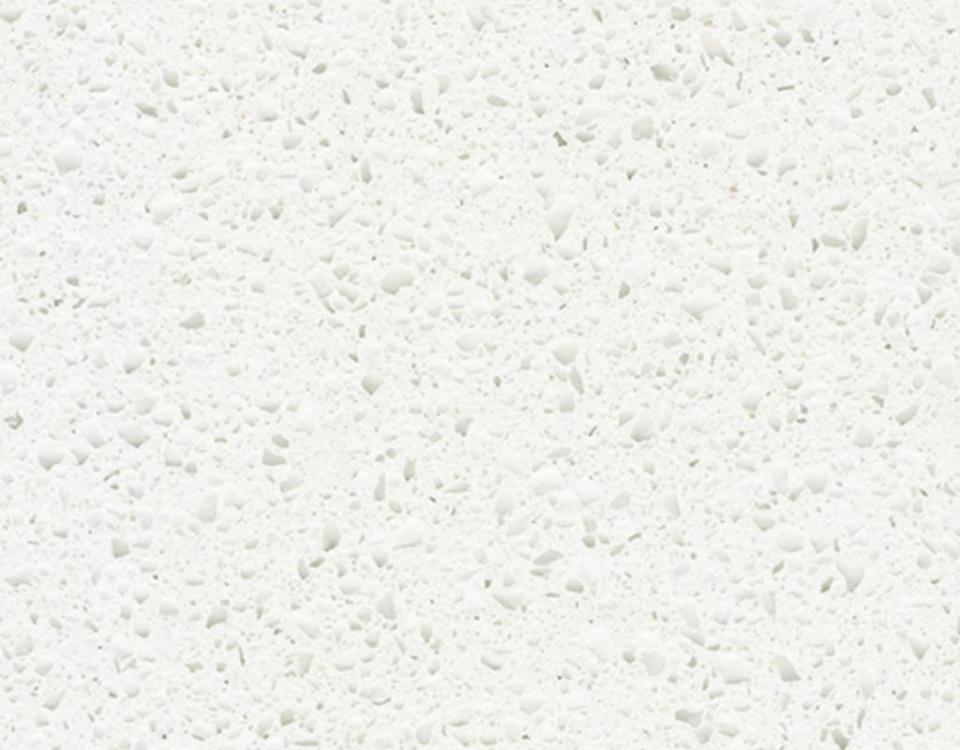 Engineered Crystal White Stone