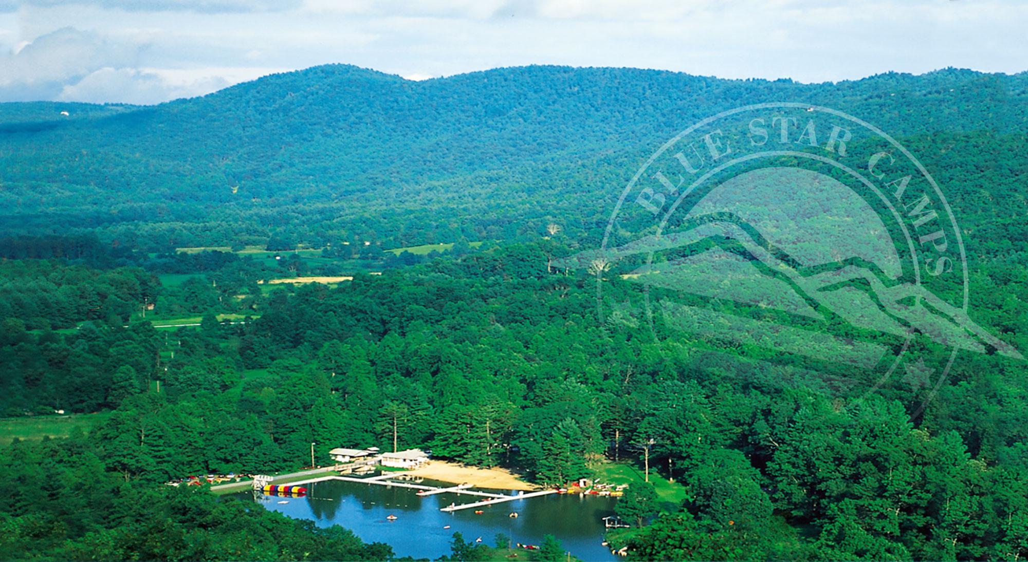 Blue Star Camps North Carolina Coed Summer Camp