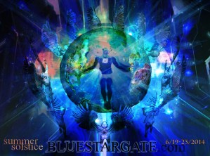 Blue Stargate final