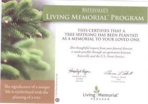 LivingMemorial