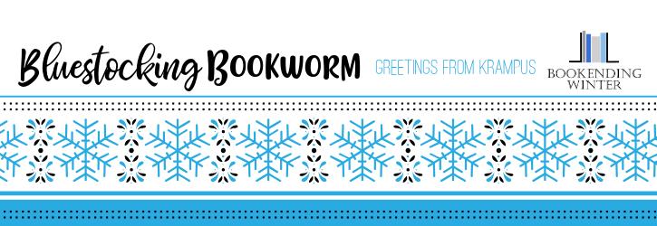 Bookending Winter 2018   Greetings From Krampus!