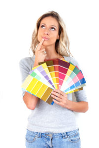 Color Consultation Services from Bluestone Decorating