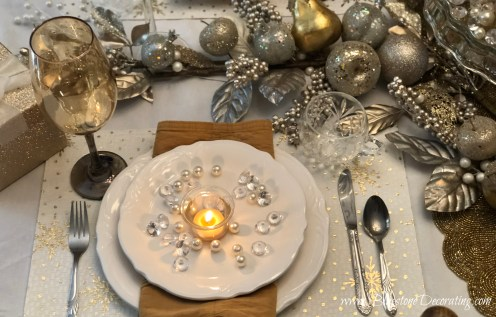 How to Create a Tablescape for any Event