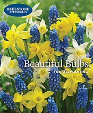 Bluestone Perennials catalog