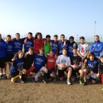 Flag Football Junior Nazionale Italiana U15