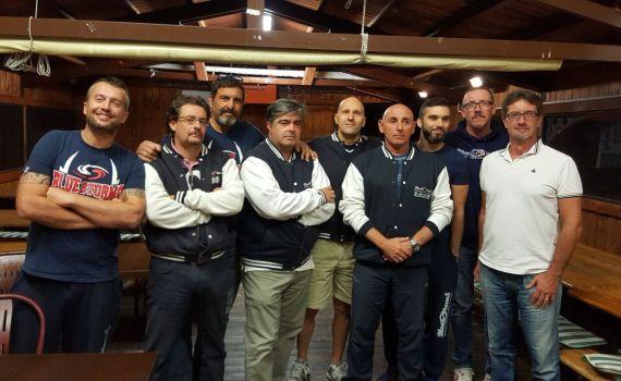 Coaching Staff 2018