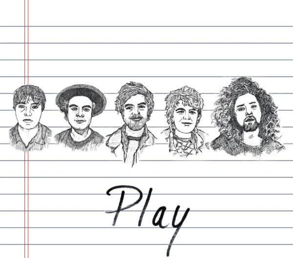 +Dave Warmerdam Band - Play
