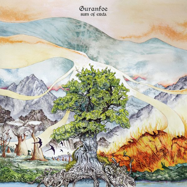 +Guranfoe - Sum Of Erda
