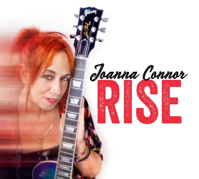 ++++Joanna Connor - Rise