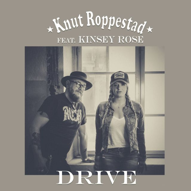 ++++Knut Roppestad - Drive