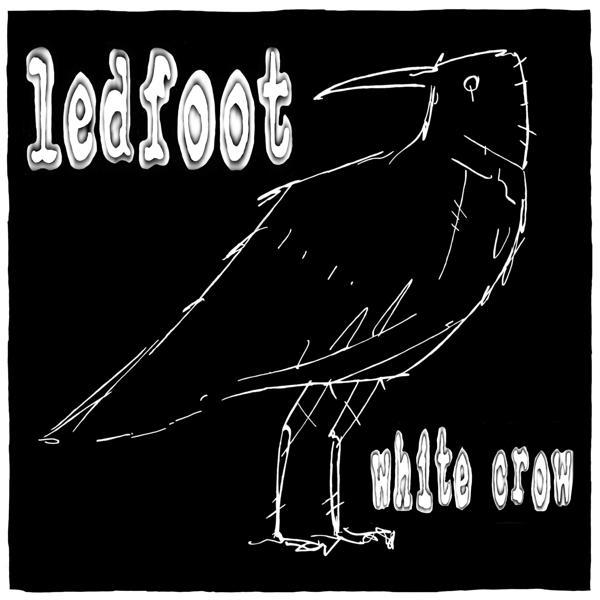 ++++Ledfoot - White Crow