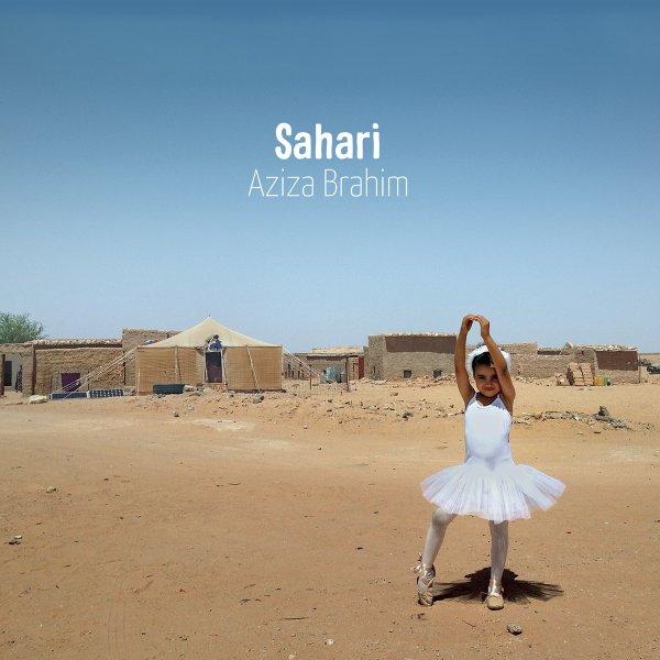+Aziza Brahim - Sahari