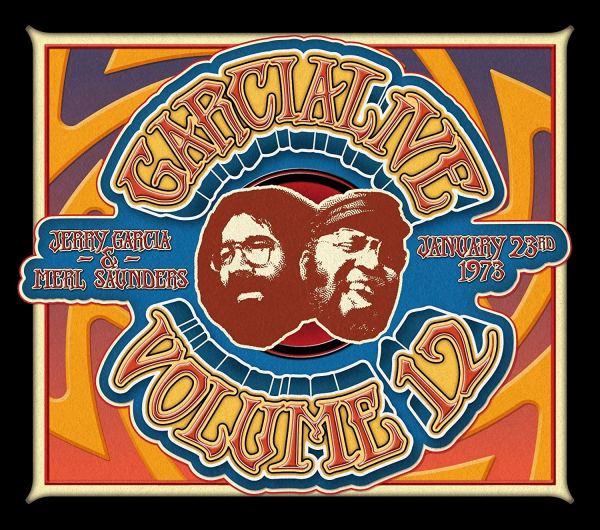 +Jerry Garcia & Merl Saunders - Garcia Live Volume 12