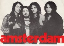 Who Are You Amsterdam