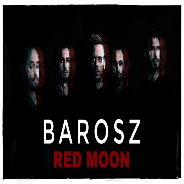Barosz - Red moon