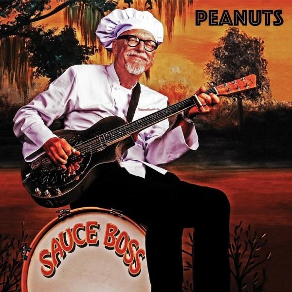 Sauce Boss - Peanuts