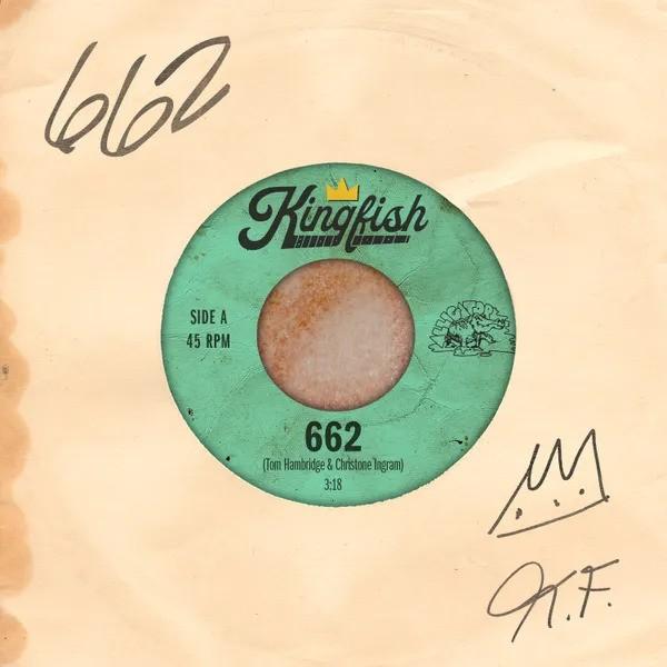 Christone Kingfish Ingram - 662