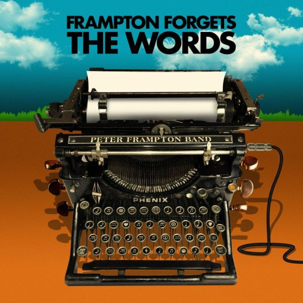Peter Frampton Band - Frampton Forgets The Words