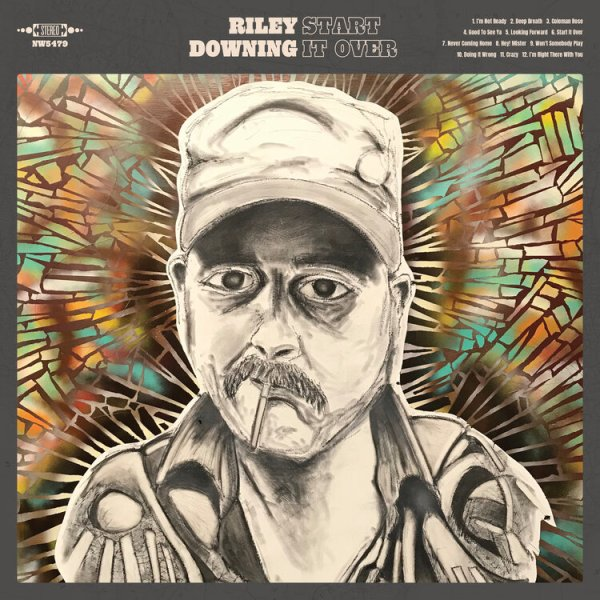 Riley Downing - Start It Over