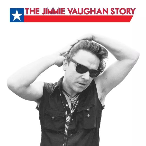Jimmie Vaughan - The Jimmie Vaughan Story - Box Set