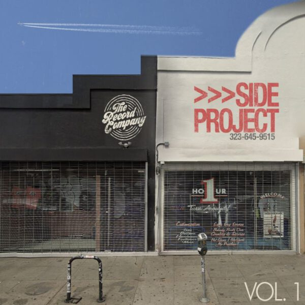 The Record Company - Side Effect
