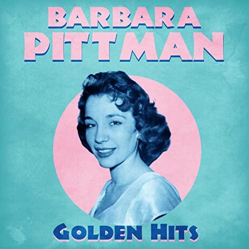 Barbara Pittman - Golden Hits