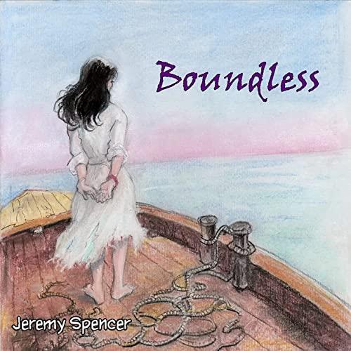 Jeremy Spencer - Boundless