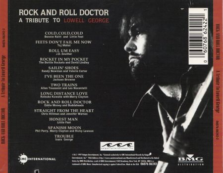 various-artists-rock-and-roll-doctor-a-tribute-to-lowell-george