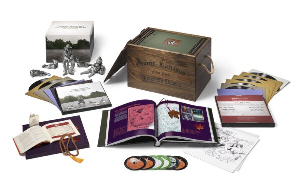 George Harrison – All Things Must Pass - super edition