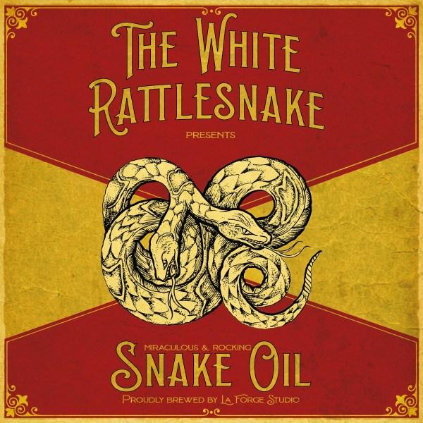The White Rattlesnake - Snake Oil