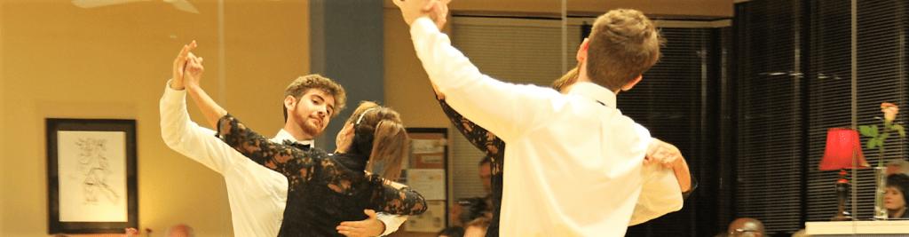 Dance in Memphis area