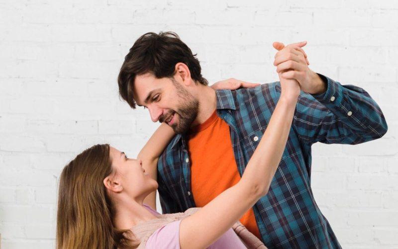 New Beginner Dance Classes
