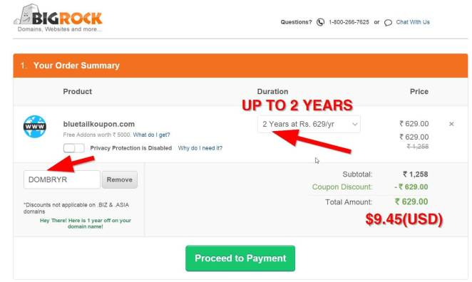 bigrock-2-years-deal-domain