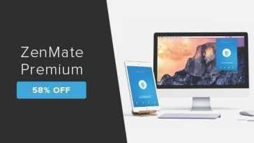 zenmate lifetime