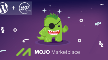 mojo market place online support wordpress
