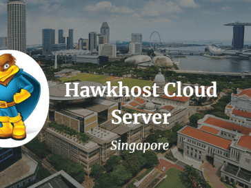 hawkhost-singapore-cloud server