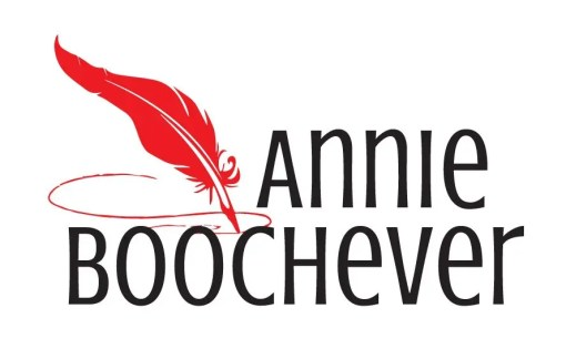 Annie B Logo