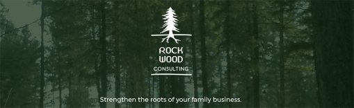 Rockwood Consulting Logo