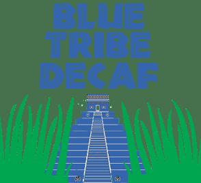 Blue Tribe Decaf
