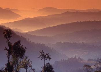 The Beautiful Highlands of Chiapas, México