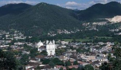 San Cristóbal de las Casas, Chiapas, México