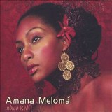 Amana Melome CD cover