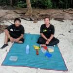 padi diver 2012 news