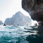 Maya Bay Diving